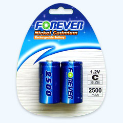C Nicd Lr14 Mn1400 C Ni Cd Batteries Battery Equivalent To