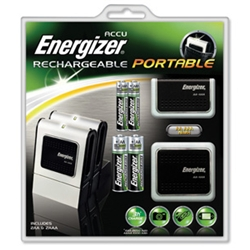 Energizer Portable - Dock and Go Charger