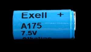 A175 Tr175 Mn175 Ena175 5lr44 Alkaline 7 5v Battery