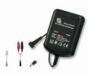Small Battery Company Product Catalogue Product Listing