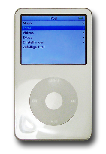Apple Ipod Video Classic 30 80gb 5th 6th Generation High