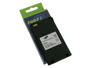 Nokia 2110 650mAh Ni-Mh battery