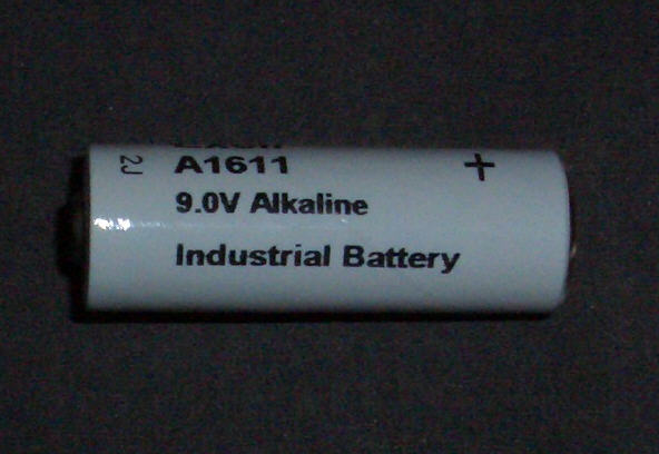 A1611 Eveready 206 Mallory Tr 126 Battery Equivalent To Tr