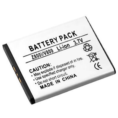 Sony Ericsson BST-33 battery