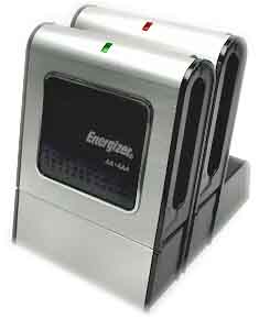 Energizer Portable Charger - Dock and two pods