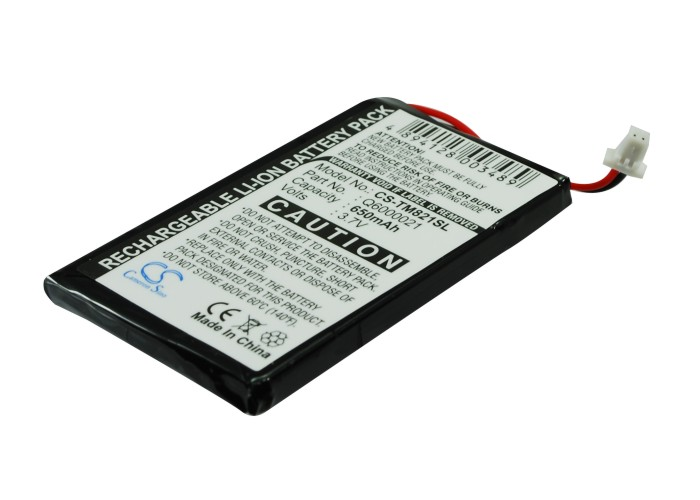 TomTom TM821 Battery for TomTom Q6000021