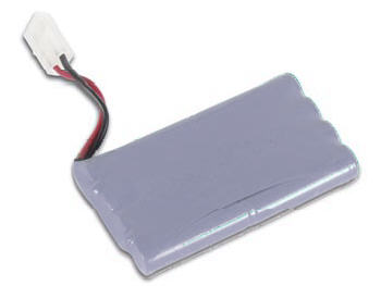 NiMH racing pack 9.6V 2200mAh