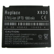 SAMSUNG X820 / U600  BATTERY